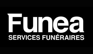Logo réseau Funea